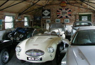 See our Classic Cars for sale