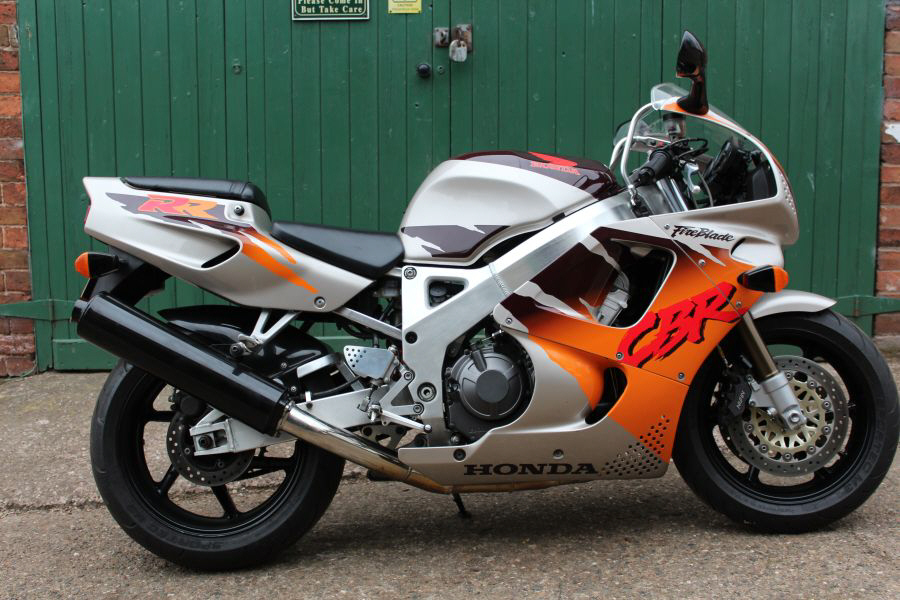 cbr 900 for sale uk